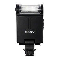 Sony HVL-F20M Flitser Zwart