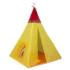 Free and Easy Speeltent Tipi 100x100x135 cm