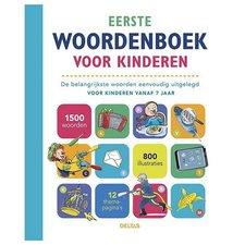 Deltas Eerste Woordenboek voor Kinderen