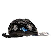Alert Verstelbare Helm Zwart