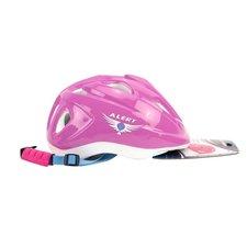Alert Sport Verstelbare Helm Roze