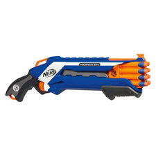 Nerf N-Strike Elite Rough Cut Dartblaster