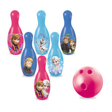 Disney Frozen Kegelspel