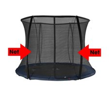 Alert Veligheidsnet voor Trampoline 305 cm