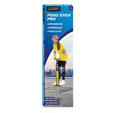 Alert Pogo Stick PRO Springstok 36-72 KG