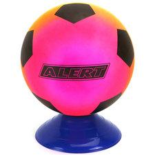 Alert Regenboog Voetbal Maat 6 60 g