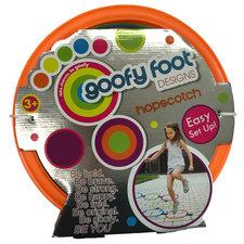 Goofy Foot Designs Hinkelringen-Set 10 Stuks