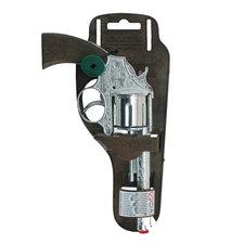 Klappertjespistool 12 Schoten in Holster