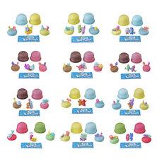 Hasbro Los Kitties Series 2 Kit-Twins Assorti