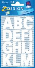 Avery AV-3786 Letteretiket 2 Vel Watervast Wit Zak 10 Stuks