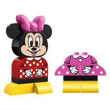 Lego Duplo 10897 Disney Junior Minnie