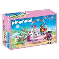 Playmobil 6853 Princess Gemaskerd Koninklijk Paar
