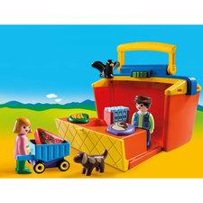Playmobil 123 9132 Marktkraam