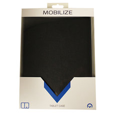 Mobilize Sam.stand.rotate Zwart Tab-s 8.4