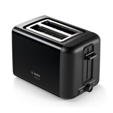 Bosch TAT3P423 DesignLine Broodrooster Zwart