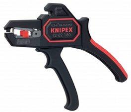 Knipex Kp-1262180 Zelfinstellende Afstriptang 180 mm
