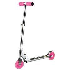 New Classic Scooter Aluminium Roze