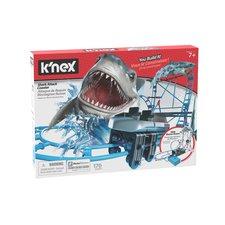Knex You Build It! Shark Attack Coaster 170-delig