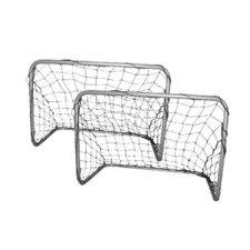 Twin Goal 2 Stuks 78x56x45cm