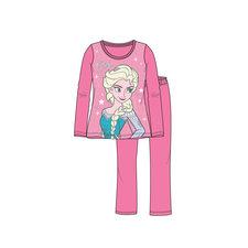 Disney Frozen Pyjama Roze Maat 140