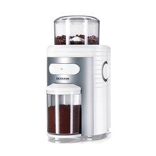 Severin KM3873 Koffiemolen Wit/Zilver