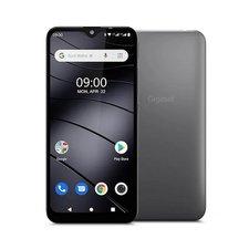 Gigaset GS110R Smartphone 6.1 inch 16GB Grijs