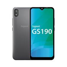 Gigaset GS190 Smartphone 6.1 inch 16GB Grijs