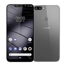 Gigaset GS195R Smartphone 6.18 inch 32GB Grijs