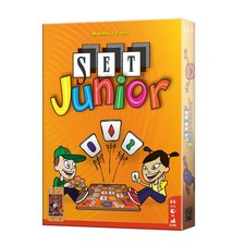999 Games SET Junior