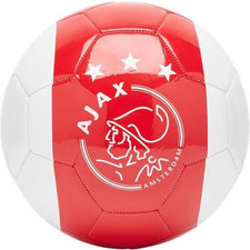 Ajax Voetbal met Kruizen Maat 5