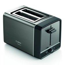 Bosch TAT5P425 DesignLine Broosrooster Grijs/Zwart