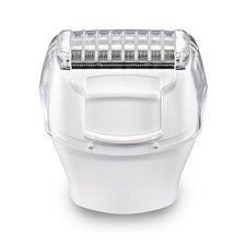 Panasonic ES-2D01-W503 3in1 Trimmer-Bikini Opzetstuk Wit