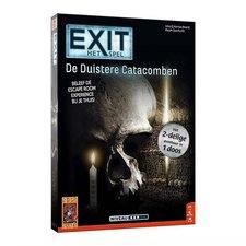 999 Games Exit de Duistere Catacomben