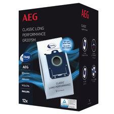 AEG S-bag Long Perf. Gr.201sm