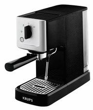 Krups XP3440 Espressomachine 1460W 1L Zwart/RVS
