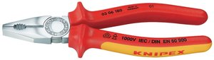Knipex Kp-0306180 Kombitang 180 mm