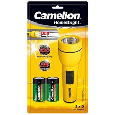 Cameleon Homebright LED Zaklamp 19cm