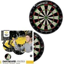 Longfield Dartbord Pro 501 Sisal