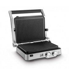 Fritel GR2285 Multifunctionele Grill RVS/Zwart