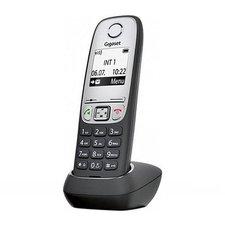 Gigaset A415H DECT Telefoon Zilver/Zwart