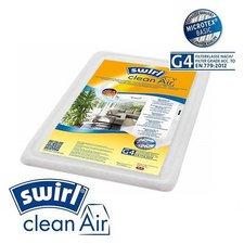 Swirl Clean Air Airfilter RLF-M-G4-141001 G4 Filtermat