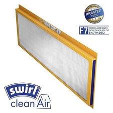 Swirl Clean Air RLF-P-F7-141002 F7 Filter