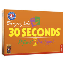 999 Games 30 Seconds Everyday Life