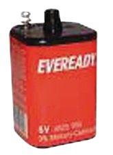 Energizer 614072 Zink-koolstof Batterij 4r25 6 V 1-pack