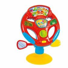 Clementoni Baby Activiteitenstuur met Licht en Geluid