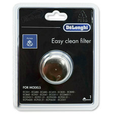 Delonghi Easy Clean Filter 1-k