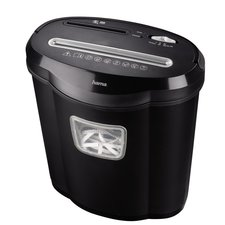 Hama Document Shredder Premium X12CD