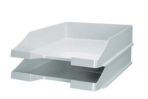 HAN HA-1027-X-11 Brievenbak A4 Standaard Plastic Grijs
