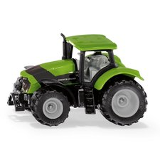 Siku 1081 DEUTZ-FAHR TTV 7250 Agrotron Tractor