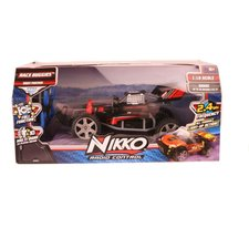 Nikko RC Night Panther Race Buggie 1:18